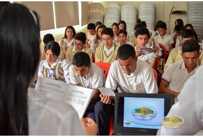 Colegio Fundación Manuel
