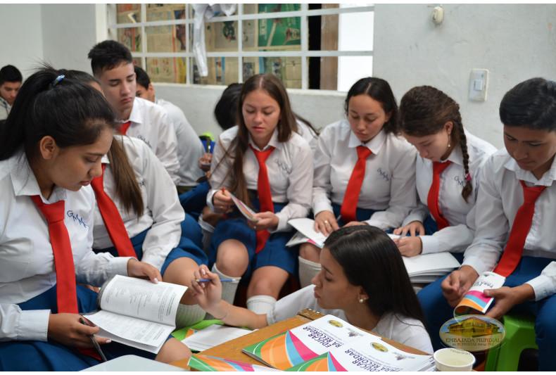 Colegio Gimnasio Moderno