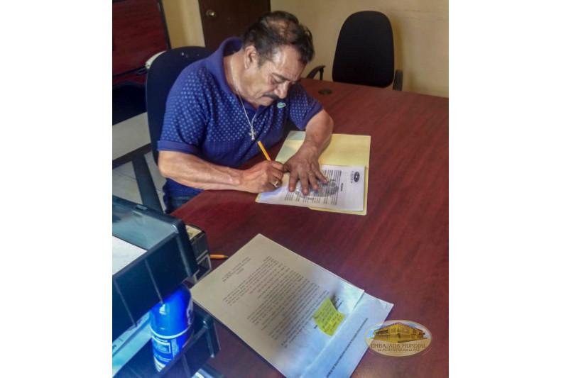 Cañitas de Felipe Pescador apoya a la Madre Tierra