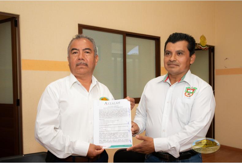 Atzalan, Veracruz emite documento por los derechos de la Madre Tierra