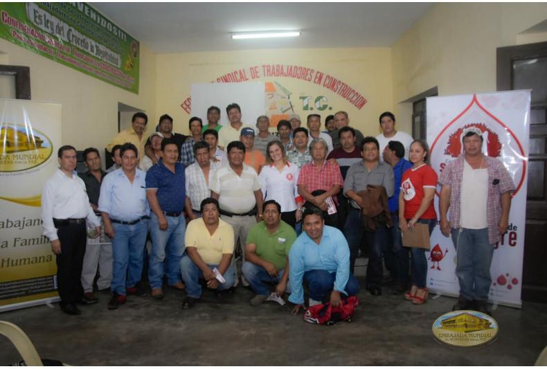 Gobierno Autónomo Municipal de Palos Blancos