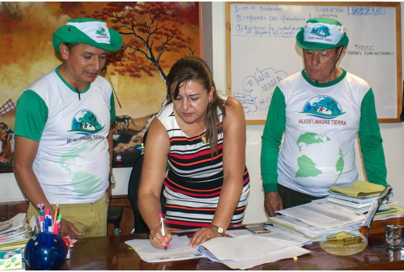 La Tebaida (Quindío) se une a iniciativa de la EMAP