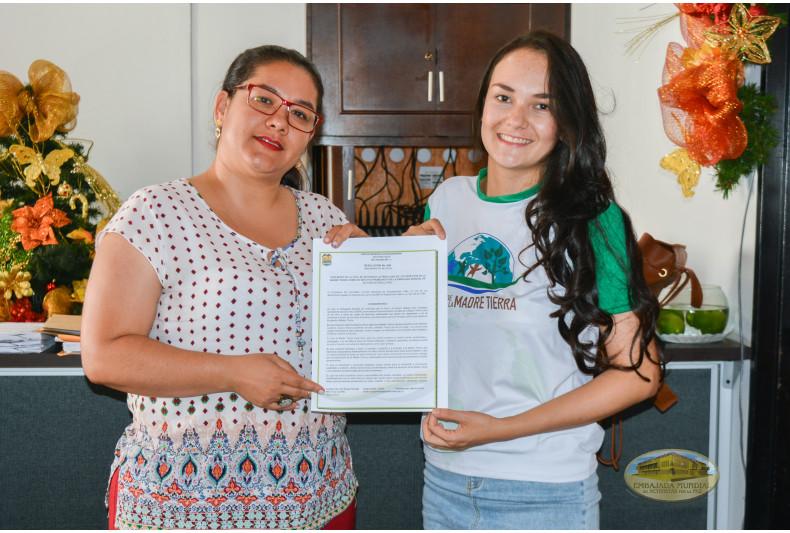 Concejo de Bugalagrande, Valle entrega la resolución 045