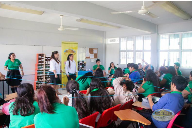 Colegio de Estudios Científicos del Estado de Campeche