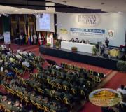 Centro de convenciones.
