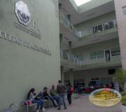 Donación en universidad