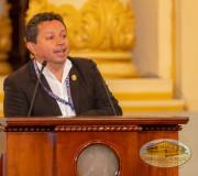 Alcalde Mauricio Méndez