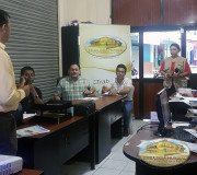 promocion proclama madre tierra Ecuador