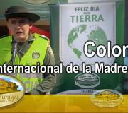 Hijos de la Madre Tierra - Colombia - Día Internacional de la Madre Tierra     EMAP
