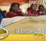 Hijos de la Madre Tierra - IV Encuentro Regional en Chaco - Argentina   EMAP