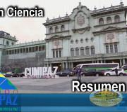 CUMIPAZ 2018 - Resumen Sesión Ciencia | EMAP