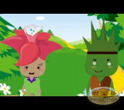 Children of Mother Earth - Let's celebrate World Environment Day! I GEAP