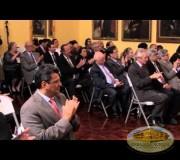 Conmemoración del Día Internacional en memoria de las víctimas del Holocausto en Costa Rica
