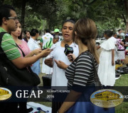 Children of Mother Earth - El Salvador - International Fair for the Peace of Mother Earth I GEAP