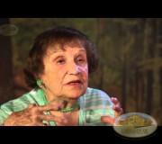 Liza Zajac - Sobreviviente del holocausto