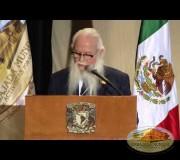 Dr. William Soto Santiago - UNAM, México