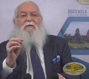 CUMIPAZ 2018 - Palabras de apertura en la Sesión Justicia - Dr. William Soto Santiago | EMAP