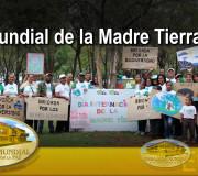 Hijos de la Madre Tierra - Día Mundial de la Madre Tierra 2017   EMAP