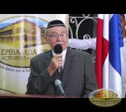 2013-12-17 - Consejo Municipal de Panama Placa de Huellas