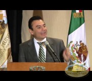 Foro Judicial en la  Universidad Nacional Autónoma de México