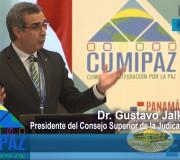 CUMIPAZ 2017 - Sesión Justicia - Dr. Gustavo Jalkh Röben | EMAP