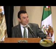 Rafael Adrián Avante - UNAM, México