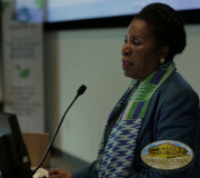 Children of Mother Earth - Forum Climate USA - Dr. Sheila Jackson   GEAP