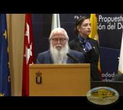 Justicia para la Paz - Foro Judicial en España - Dr William Soto   EMAP