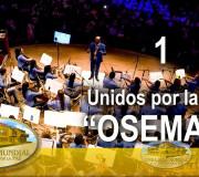 El Poder de la Música - Lanzamiento OSEMAP - Unidos por la Paz | EMAP
