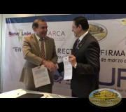 Encuentro de Rectores y Firma de Convenios en Nuevo León | EMAP