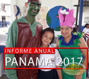 Panamá: Puente del mundo y capital de la paz en el 2017 | EMAP