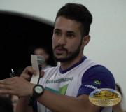 Movimiento Juvenil - 1er Encuentro Nacional en Brasil - Talleres de liderazgo   EMAP