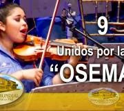 El Poder de la Música - Lanzamiento OSEMAP - Unidos por la Paz Final | EMAP
