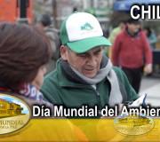 Hijos de la Madre Tierra - Día Mundial del Ambiente 2018 en Chile   EMAP