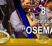 El Poder de la Música - Lanzamiento OSEMAP - La Gratitud   EMAP