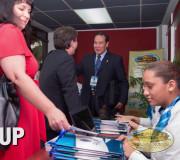República Dominicana: Sinónimo de paz en el 2017 | EMAP