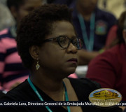 CUMIPAZ 2017 - Sesión Educativa - Presentación Contenidos Cátedra para la Paz | EMAP