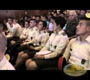 2014 11 11   Foro Educando para recordar Escuela Politecnica de Ejercito