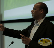 Children of Mother Earth - Forum Climate USA - Dr. Maruthi Bhaskar Ph.D.   EMAP