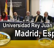 Justicia para la Paz - Foro Judicial Internacional en España | EMAP