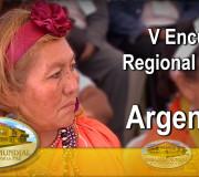 Hijos de la Madre Tierra - Jujuy, Argentina - V Encuentro Regional   EMAP