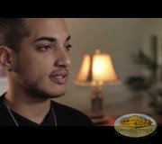 Entrevista realizada a Christian Fuentes Torres, paciente de diálisis.