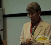 Children of Mother Earth - Forum Climate USA - Dra. Susan Pacheco   GEAP