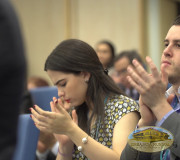 CUMIPAZ 2017 - Justice and Democracy Session | GEAP