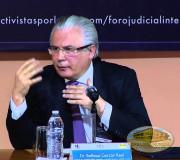 Justicia para la Paz - Tercer Foro Judicial Internacional - Baltasar Garzón Real   EMAP