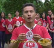 En la Sangre está la Vida - Promocional 12 Maratón - Regala amor: dona sangre | EMAP