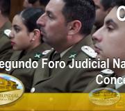 Justicia para la Paz - Foro Judicial Internacional - Chile    EMAP