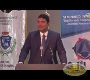 2016 04 19 1er Seminario Internacional UMECIT Cuidad De Panama