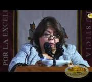 2015 02 20   3er Foro Judicial Internacional Mexico