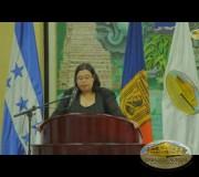 31 05 2016 Seminario Internacional Aliup Tegucigalpa